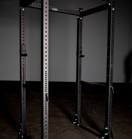FPR4B Flat Foot Power Rack Tall