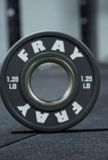 Fractional Change Plate - 1.25 lb