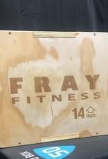 3 in 1 Wood Plyo Box 12'' 14'' 16''