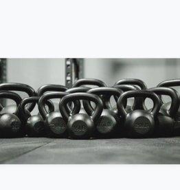 Kettlebells - 24kg - 53LB