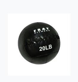 Soft Medicine Wall Ball - 20 lb