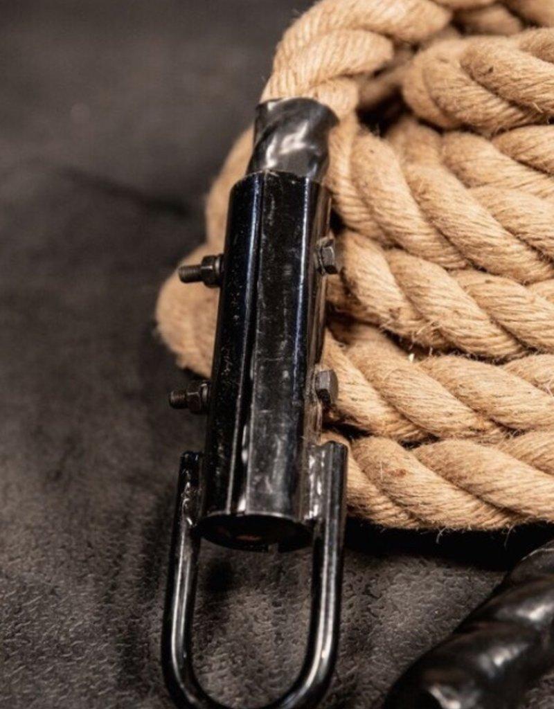 Climbing Rope - 2'' x 23'