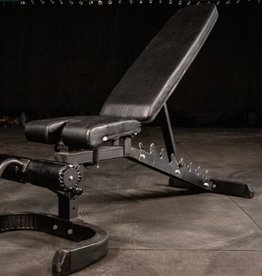 FAB-01A Incline Decline Adjustable Bench