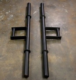 Farmers Walk Handles (Sold in Pairs)