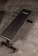 FB-01 Medium Duty Home Gym Flat Weight Bench