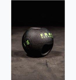Medicine Ball Dual Grip - 10 lb