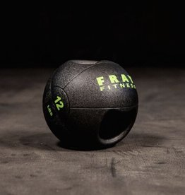 Medicine Ball Dual Grip - 12 lb