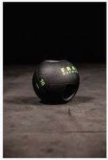 Medicine Ball Dual Grip - 16 lb