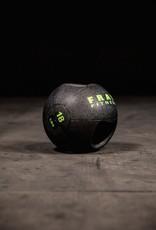 Medicine Ball Dual Grip - 18 lb