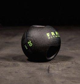 Medicine Ball Dual Grip - 20 lb