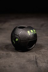 Medicine Ball Dual Grip - 6 lb