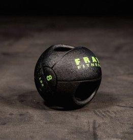 Medicine Ball Dual Grip - 8 lb
