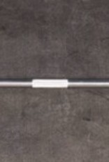 Mens Olympic Barbell 2000 lb Rated