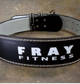 Leather Weight Belt - 41''   Weight Training Belt - Leather 41''