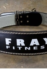 Leather Weight Belt - 45''   Weight Training Belt - Leather 45''