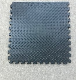 EVA Foam Interlocking Floor Mat (2 x 2 x 1/2'') ea.