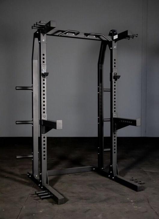 Ff Hr4 Half Rack Fray Fitness