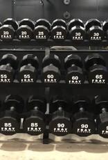 PU Urethane Dumbbell Set From 5-100 (Polyurethane)