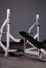 Olympic Incline Bench Press Commercial Line