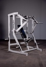 Iso-Lateral Decline Chest Press
