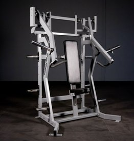 Iso-Lateral Incline Chest Press