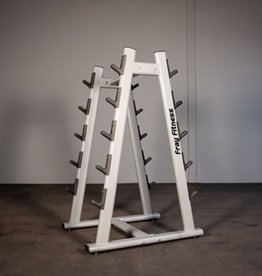 Fixed Barbell Rack Commercial Line