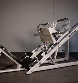 Leg Press Commercial Line