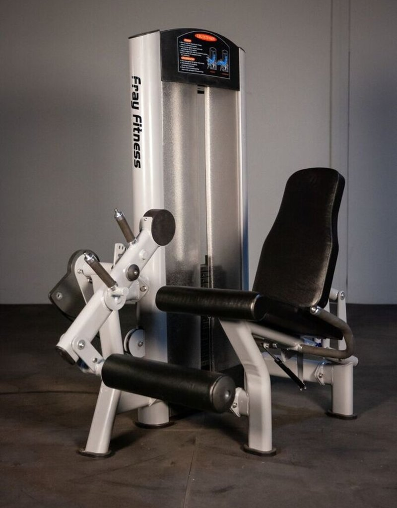 Selectorized Seated Leg Extension Commercial Line