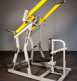 Iso-Lateral Lat Pulldown