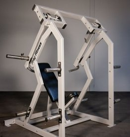 Iso-Lateral Shoulder Press