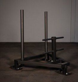 FS3 Push Pull Sled