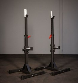 Squat Stand Rack Pair (Stand Alone)