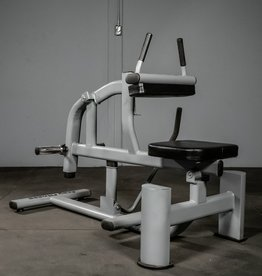 Seated Calf Raise Commercial Line