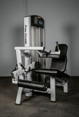 Selectorized Seated Leg Curl Commercial Line
