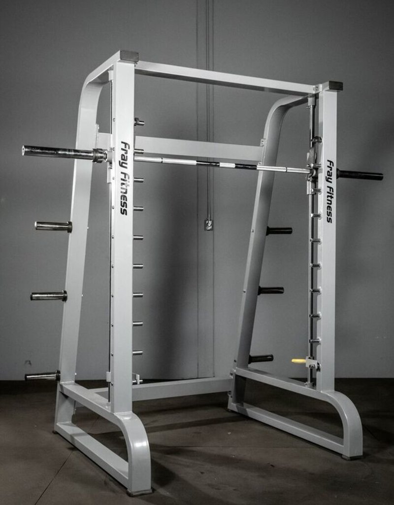 Smith Machine Commercial Line B (Grey)