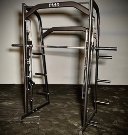 FSM4 Linear Bearing Smith Machine (650 LB Capacity)