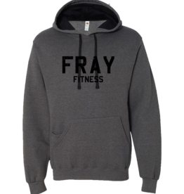 Fray Hoodie XL