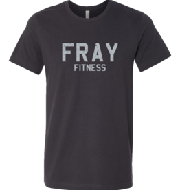 Fray T-Shirt Medium