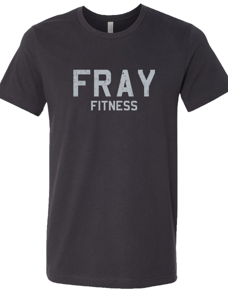 Fray T-Shirt Large