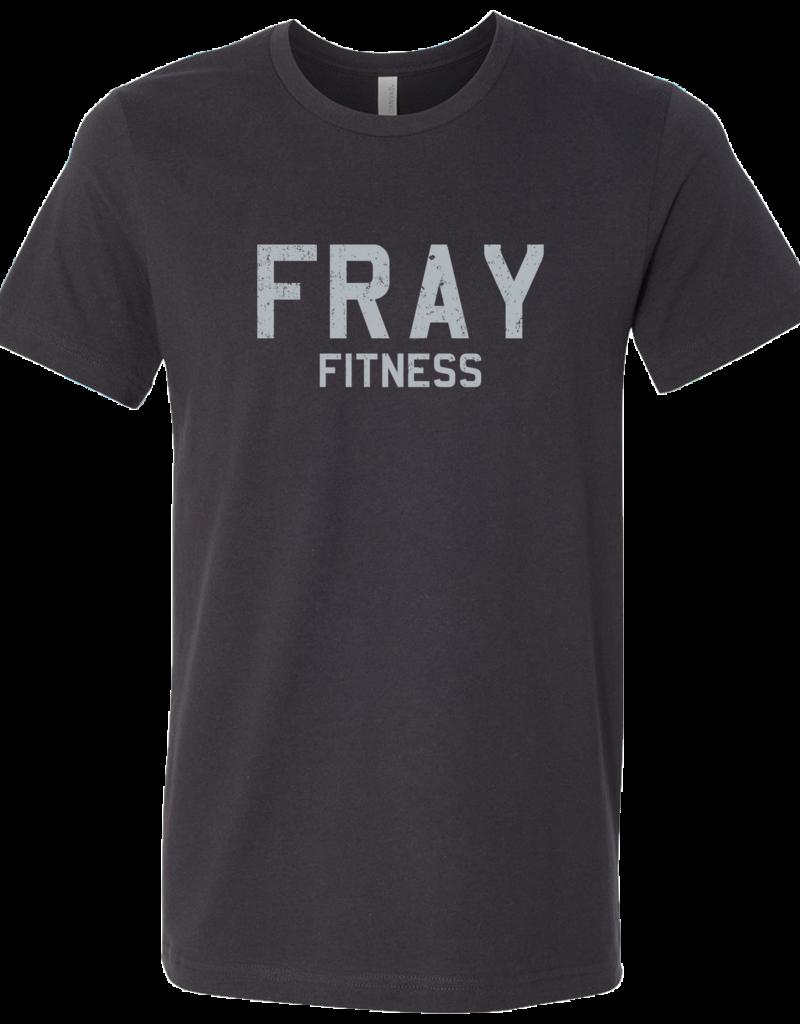 Fray T-Shirt XL