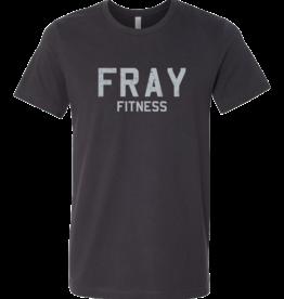 Fray T-Shirt XXL