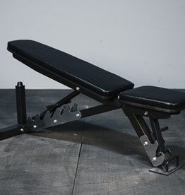 FAB Incline Flat Adjustable Bench