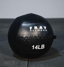 Soft Medicine Wall Ball - 14 lb