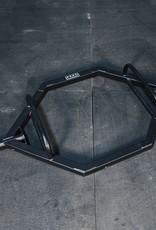 Hex Deadlift Trap Bar Rackable Commercial HD