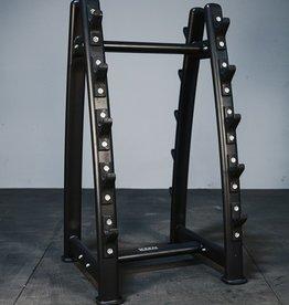 FBR5 Fixed Barbell Rack