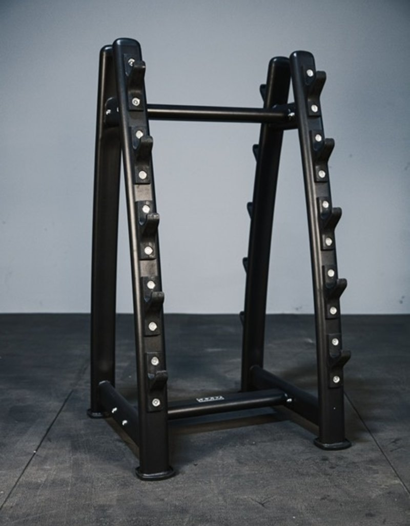 FBR5 Fixed Barbell Rack