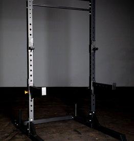 FSS2 Squat Rack Stand Black