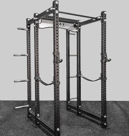 Fray F-2 Savage Series Power Rack XL (Black)