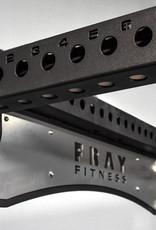 Fray F-2 Savage Series Power Rack XL (Black)