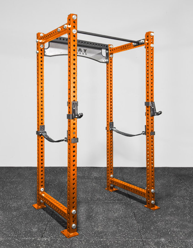 Fray F-1 Savage Series Power Rack  (Orange)